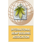 Logo International Hemp Building Association