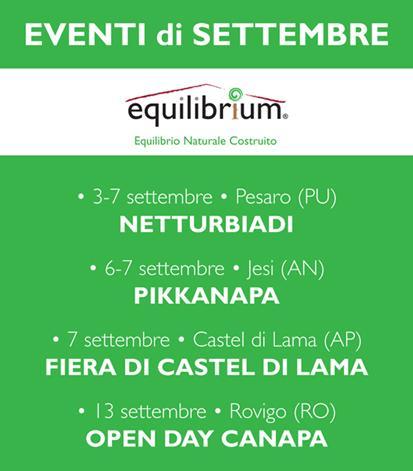 Equilibrium - Gli eventi di Settembre