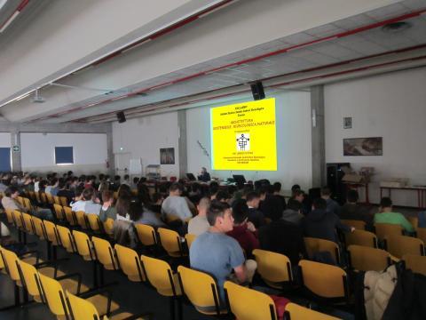 conferenza ITG Palladio