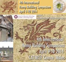 4th International Hemp Building Symposium