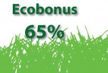 Ecobonus 65%