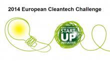 European Cleantech Challenge 2014