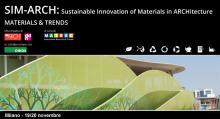 Biomattone in mostra a Milano a SIM-ARCH