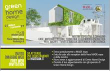 blog bioedilizia green home design