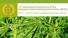 Conferenza Internazionale sulla Canapa Industriale