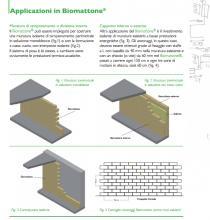 Equilibrium Bioedilizia_Manuale tecnico Biomattone®