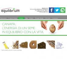 sito equilibrium nutraceutica