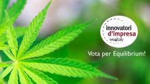 We4italy - vota per Equilibrium!